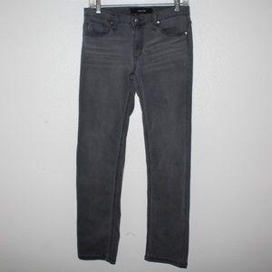 Joes Jeans Gray Skinny